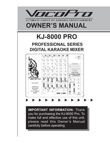 Manual for UltraSound Pro-100 100W Acoustic Guitar Amp