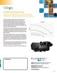 VIRON Product Brochures (PDF) - Astral Pool USA - Page 7