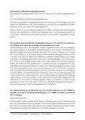 Urheberrecht für Lehrende an Hochschulen - DiZ - Page 6
