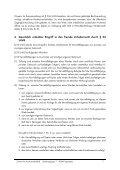 Urheberrecht für Lehrende an Hochschulen - DiZ - Page 7