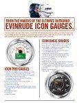 EVINRUDE ICON - Page 3