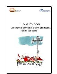 rapporto finale - Osservatorio di Pavia