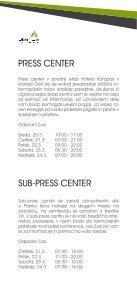 MEDIJSKI VODIČ - Planica - Page 6