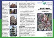 Doornkaat Norden Ein historisches Gelände - neu ... - Stadt Norden