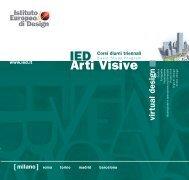 virtual design - IM education