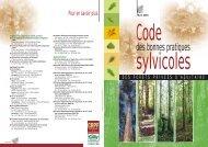 CRPF 16 pages - Le Centre Régional de Propriété Forestière (CRPF)