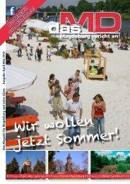 Wir wollen jetzt Sommer! - dasMD.de