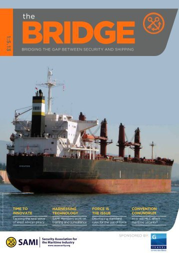 PDF DOWNLOAD >> SAMI The BRIDGE Issue 1 extended digital ...