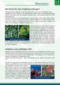 Giftpflanzen - NATURSCHUTZBUND Österreich - Seite 7