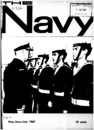 May-Jun-Jul 1967 - Navy League of Australia
