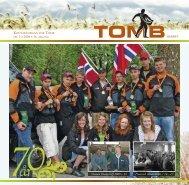 NR. 2 • 2009 • 56. ÅRGANG - Tomb jordbruksskole