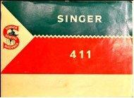 411G Manual - ISMACS