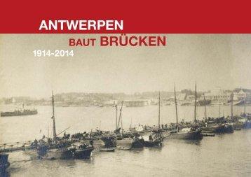 Antwerpen bAut brücken