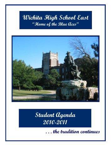 Southeast High School Building Tour