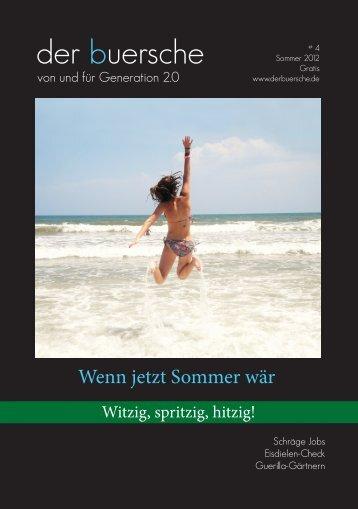 der buersche - WordPress.com