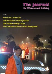 to Download the attachment - Australasian Council of Women and ...
