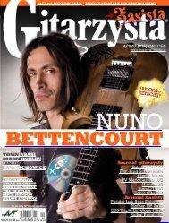 Gitarzysta, kwiecień 2012 - UlubionyKiosk