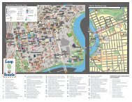 Download The Loop map here! / Téléchargez la ... - Tourism Winnipeg