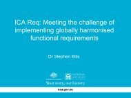 ICA-Req: Can global functional requirements work locally ...