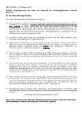 Protokoll und Dokumentation des Ablaufes eines ... - Novertis - Seite 5