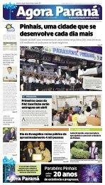 20 anos - Agora Paraná Online