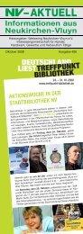 N406 Ausgabe 2008-10 Layout end Kor WKN. - Werbering ...