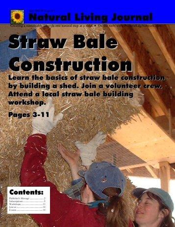 Jul 2004 Issue - Solar Village