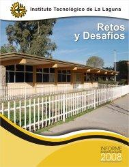 0601 - REtos y Desafios - Instituto Tecnólogico de La Laguna