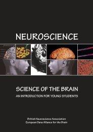 Neuroscience 2003 (Page 1) - British Neuroscience Association