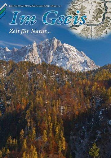 Download - Nationalpark Gesäuse
