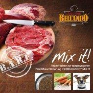 im PDF-Format zum Download - Belcando