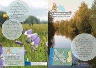 Broschure of LAG Karhuseutu - Maaseutu.fi