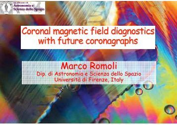 Coronal magnetic field diagnostics with future coronagraphs