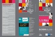 1.-3. März - Bildungsmesse Ulm