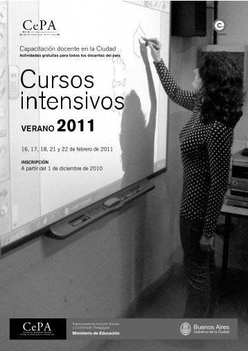 VERANO 2011 - Buenos Aires Ciudad