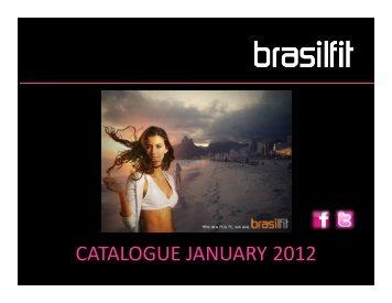 CATALOGUE JANUARY 2012 - Pure Motion Studios