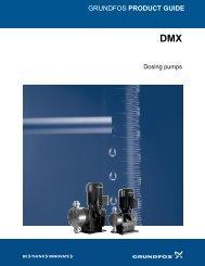 DMX - Grundfos Canada
