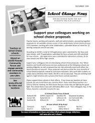 school change news 12 09 09:Layout 1.qxd
