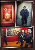 Paul Booth's Eternal Torture - a stunning collection in a stunning ... - Page 4