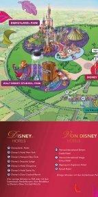 Disney Magic on Parade! - Disneyland® Paris - Seite 4