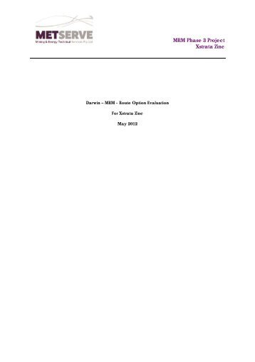 Supplemental Environmental Impact Statement Record of Decision