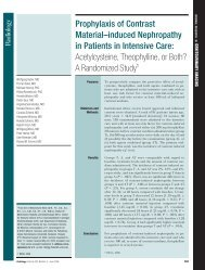 Prophylaxis of Contrast Material–induced Nephropathy in Patients in ...