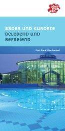 Bad Berneck - Oberfranken