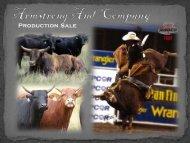 Armstrong_Cattle_Com.. - Armstrong Bucking Bulls