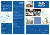 The Meadows (Boldon) Brochure - Four Seasons Health Care