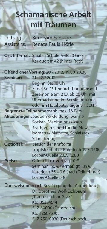 seminar_graz_schamanische_arbeit.pdf - bernhard schlage