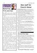 November 2012 - The Diocese of Manchester - Page 2