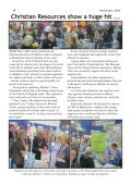 November 2012 - The Diocese of Manchester - Page 4