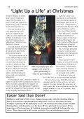 November 2012 - The Diocese of Manchester - Page 6