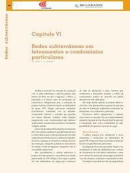 Clique aqui para download deste capítulo. - Revista O Setor Elétrico